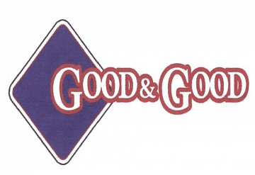 Good&Good